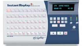 Image of a 360 Systems Instant Replay 2