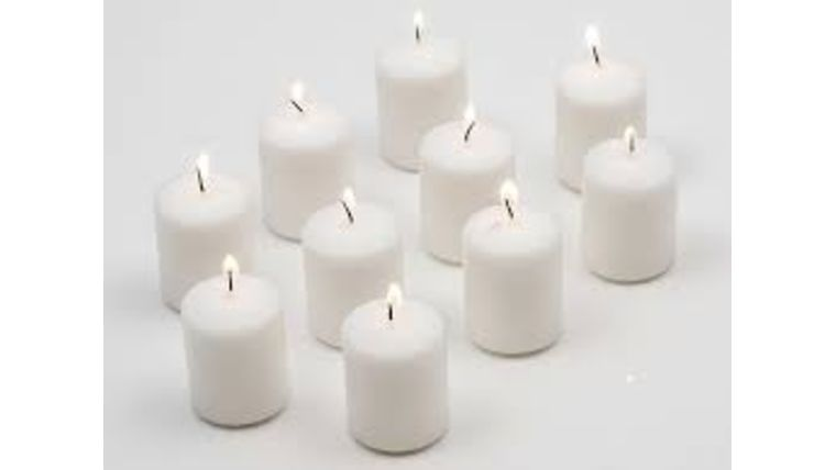 Picture of a 1x2- Votive Candles