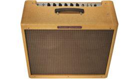 Image of a Fender 59' Bassman 4x10 Combo Amplifier