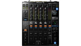Image of a Pioneer DJM900 Mixer
