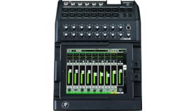 Image of a Mackie DL1608 MIxer