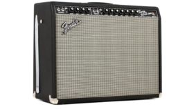 "Image of a Fender '65 Twin Reverb 85-watt 2x12"" Tube Combo Amp"