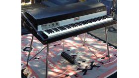 Image of a Fender Rhodes Stage 73 MK1