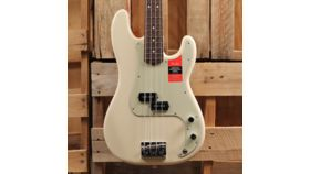 Image of a Fender American Professional Precision Bass
