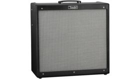 "Image of a Fender Hot Rod DeVille 410 III 60-watt 4x10"" Tube Combo Amp"