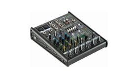 Image of a Mackie ProFX4v2 Mixer
