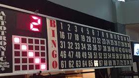 Image of a Bingo