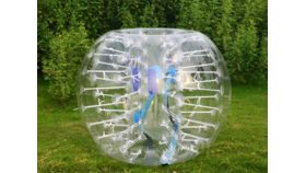 Image of a 5' Diameter Inflatable Knocker Ball / Sphere
