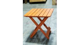 Image of a Adirondack Tables