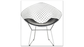 Image of a Cad Lounge Chair