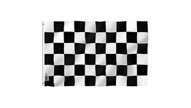 Image of a Checkered Flag