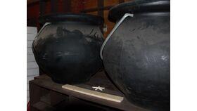 Image of a Oversized Cauldron