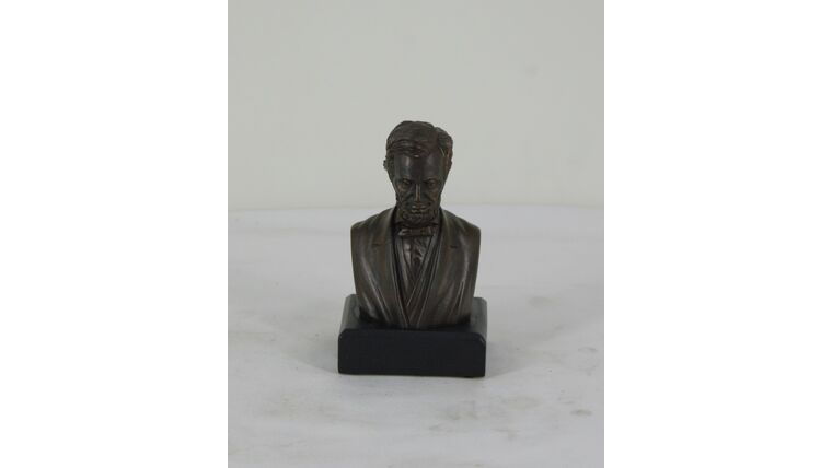 Picture of a Abraham Lincoln