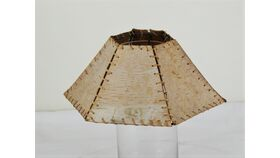 Image of a Birch Shade