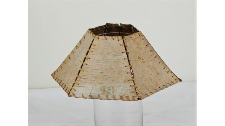 Picture of a Birch Shade