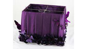 Image of a Fel Goise Purple Shade