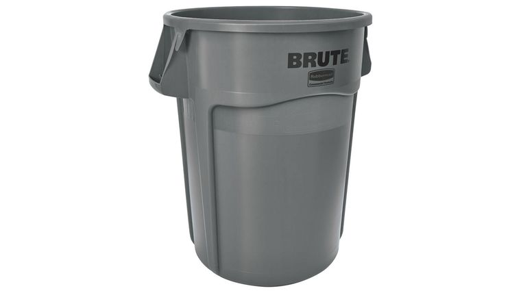 Picture of a 32 Gal. Trash Can