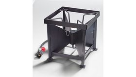 Image of a Outdoor Propane Cooker