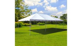 Image of a 20FT X 30 FT Frame Tent