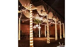 Image of a Ceiling Draping Services