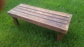 4ft Benches image