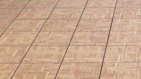 Image of a Dancefloor (Oak) PPSF