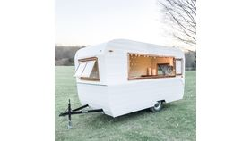Image of a Camper Bar