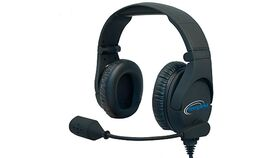 Image of a Coach Comm Cobalt 2 Ear Headset CCOM008