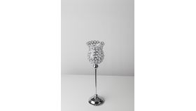"Image of a 16"" Crystal Beaded Goblet"