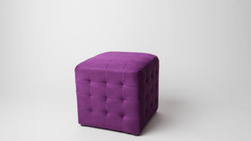 Image of a Cube Seating