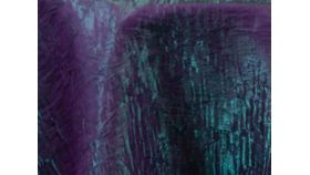 "Image of a 4"" x 108"" Iridescent Purple Sash"