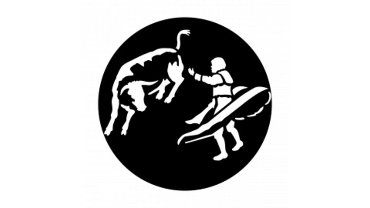 Picture of a ADJ Bull Fighter Gobo
