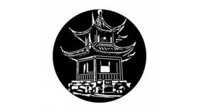 Image of a ADJ Pagoda Gobo