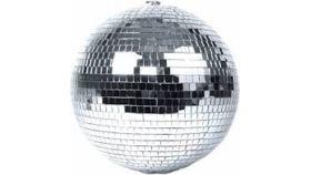 """Image of a 8"""" Disco Ball"""