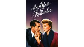 Image of a An Affiar to Remember Movie Poster