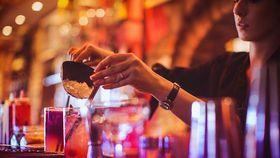 Image of a Bartender