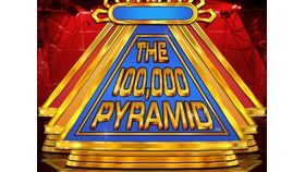 Image of a $100,000 Pyramid