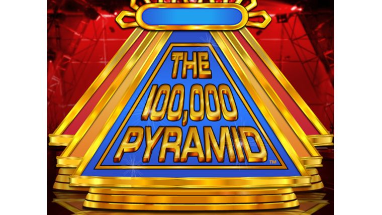 Picture of a $100,000 Pyramid