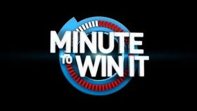 Image of a Minute To Win It