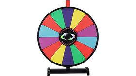 Image of a Prize Wheel