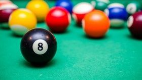 Image of a Pool Tables
