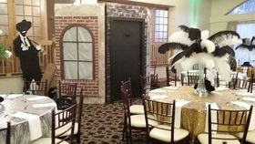 Image of a Speakeasy Entrance