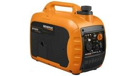 Image of a 1200 Watt Portable Inverter Generator