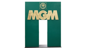 Image of a MGM Grand Marquee Sign