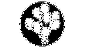 Image of a Balloon Gobo