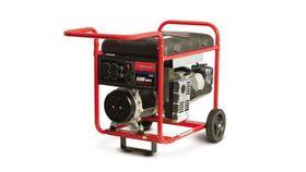 Image of a 5500 Watt Portable Generator