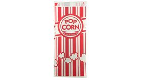 Image of a Popcorn Bags