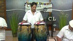 Image of a Tumbao Salsero Band