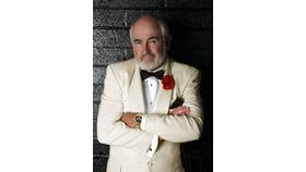 Sean Connery Impersonator image