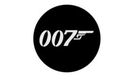 Image of a ADJ 007 Gobo